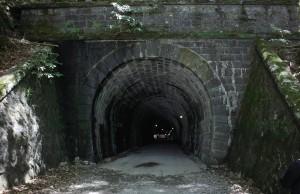 天城旧街道トンネル シグマDP1s